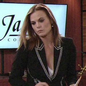Filthy Rich Melia Kreiling Studded Blazer