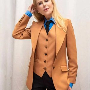 Grace Sachs The Undoing Suit
