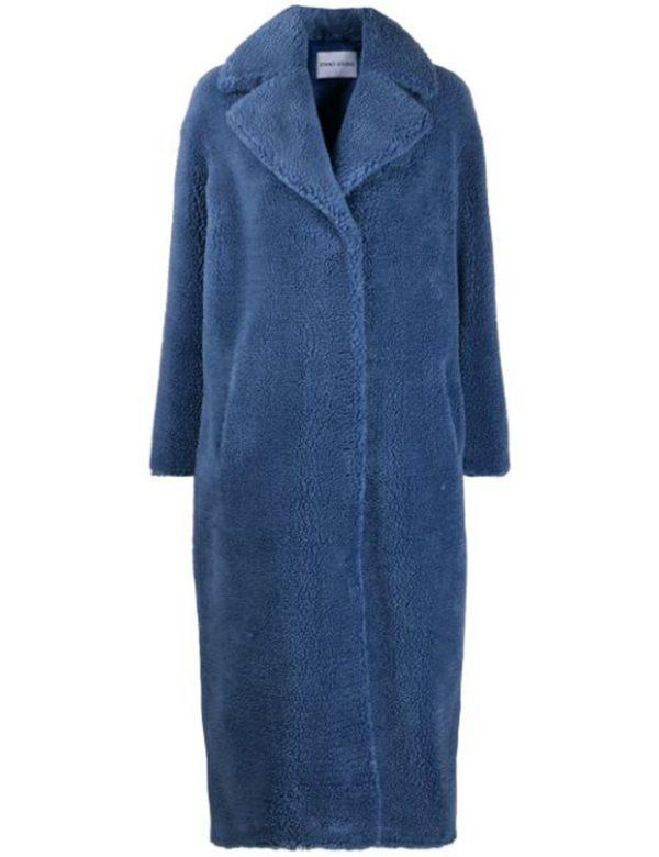 I Hate Suzie Billie Piper Fur Coat