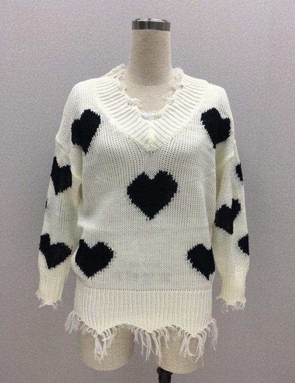 I Hate Suzie Billie Piper Sweater