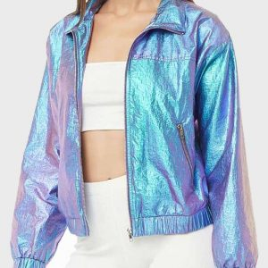 Flynn Julie and the Phantoms Jadah Marie Jacket Free Shipping