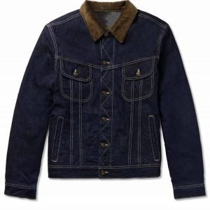 Agent Tequila Kingsman The Golden Circle Channing Tatum Denim Jacket