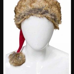 Kurt Russell The Christmas Chronicles Santa Claus Hat