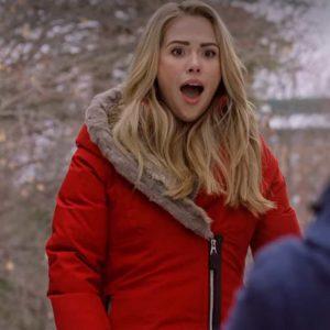 Maggie Quinn Coat
