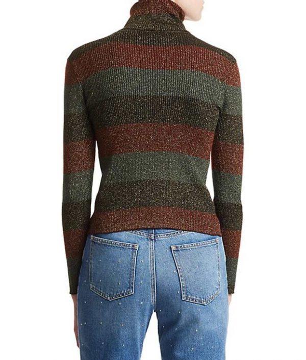 The Undoing Grace Fraser Turtleneck Sweater