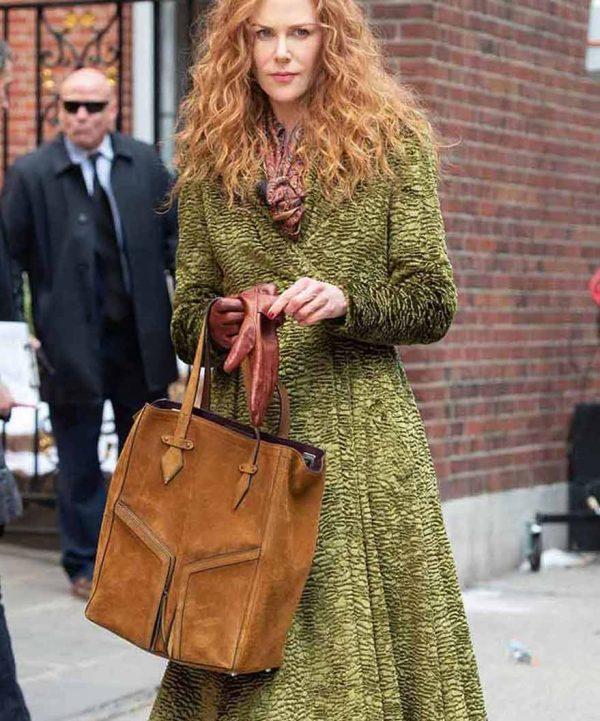 Nicole Kidman The Undoing Bag
