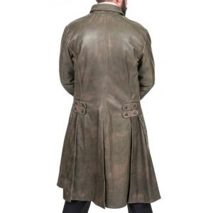 Outlander Season 05 Jamie Fraser Coat