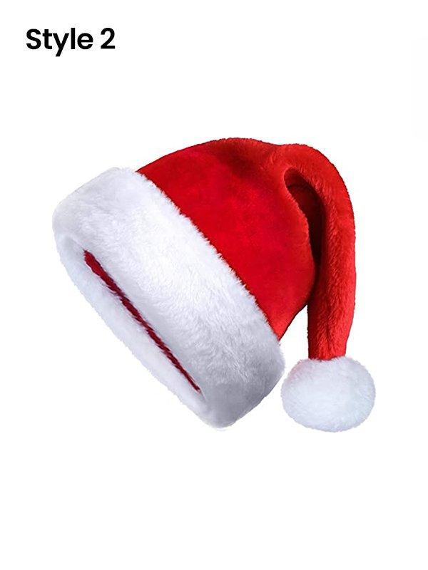 The Christmas Chronicles Santa Hat