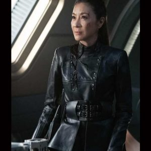 Philippa Georgiou TV Series Star Trek Discovery S03 Michelle Yeoh Jacket