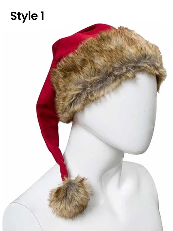 The Christmas Chronicles Red Santa Hat