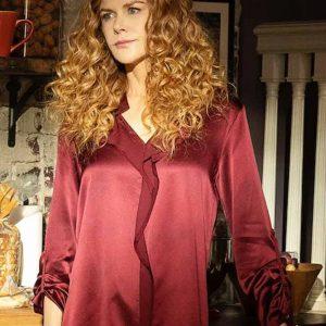 The Undoing Nicole Kidman Shirt