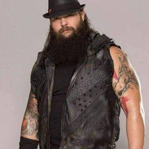 WWE Wrestler Bray Wyatt Vest1