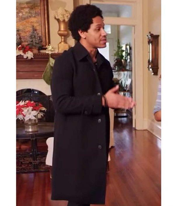 A Christmas Surprise Amiri Coats
