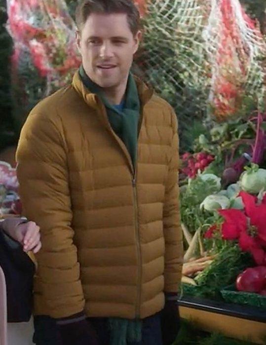 A Godwink Christmass Second Chance, First Love Puffer Jacket