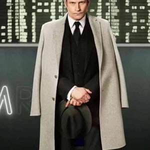 American Gods S02 Crispin Glover Coats