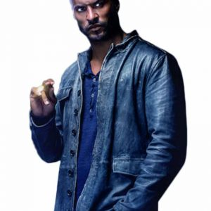 American Gods S02 Ricky Whittle Jacket
