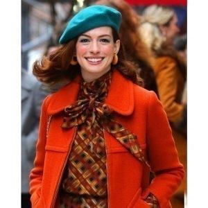 Anne Hathway Modern Love Coats