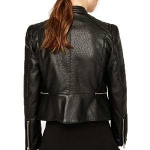 Arrow Dinah Drake Black Padded Jacket