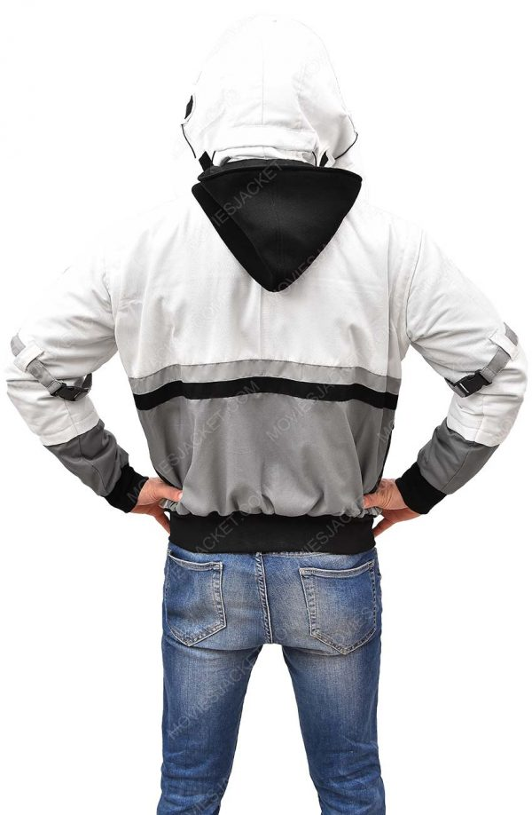 Assassin's Creed Ghost Recon Cotton Hoodie