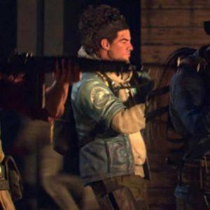 Back 4 Blood 2020 Jacket | Video Game Jackets