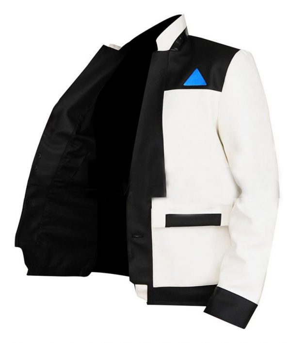 Connor Detroit Become Human RK-900 Jackets