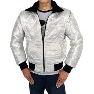 GTA V Scorpion Patch Jacket1