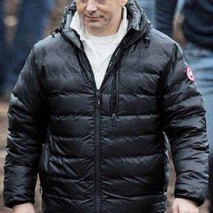 Good Omens Aziraphale Puffer Jacket1