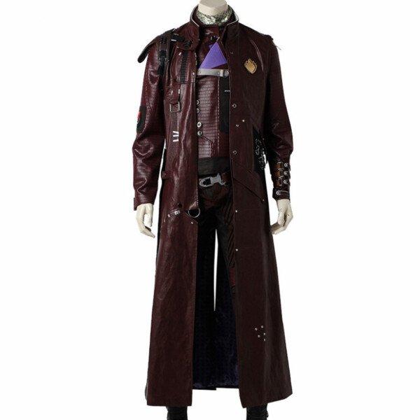 Yondu Trench Coats