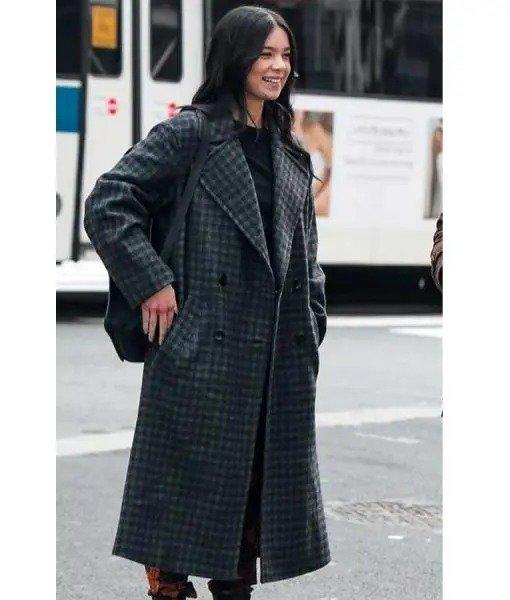 Hawkeye Kate Bishop Coats