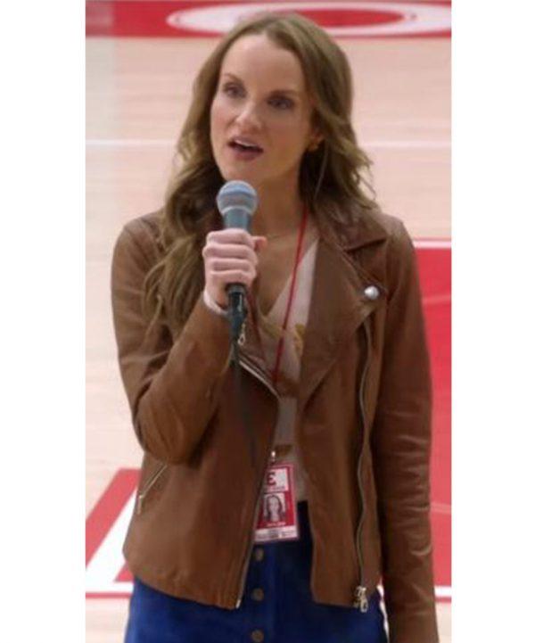 High School Musical Miss Jenn Jackets