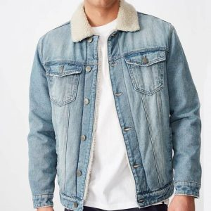 High School Musical Ricky Jacket1