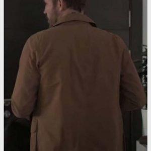 Infidel Doug Rawlins Jacket