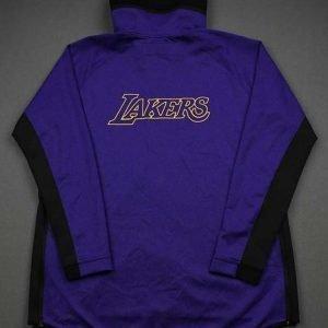 Lakers Warm-Up Jacket 2020
