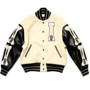 Men's Kapital 40S Varsity Jackets