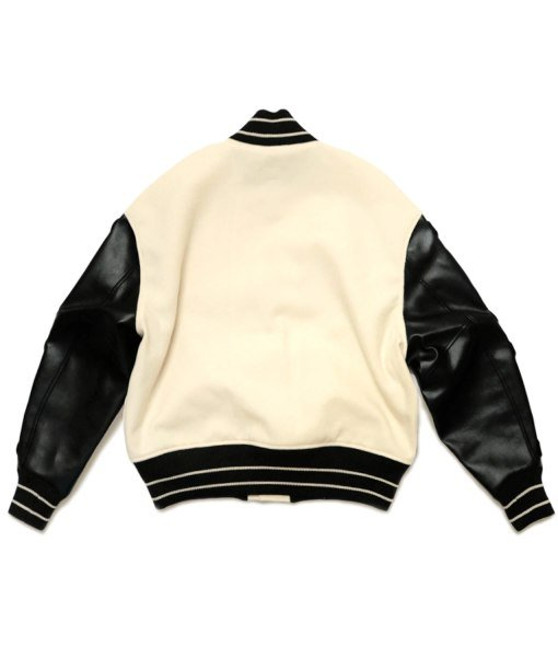 Men's Kapital 40S Varsity Jacket