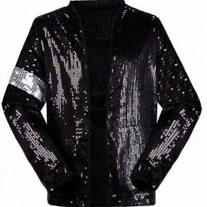 Michael Jackson Billie Jean Jacket1