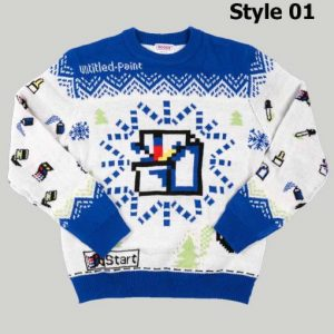 Microsoft Ugly Sweater | 2020 Microsoft's Sweater for Men's and Women's