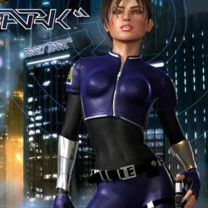 Perfect Dark Agent Joanna Dark Jacket | New Perfect Dark 2020 Jacket