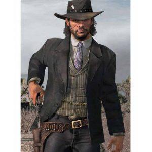 Red Dead Redemption 2 John Marston Blazer
