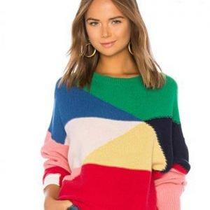 Runaways S03 Allegra Acosta Sweater1
