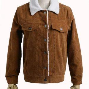 Shazam Billy Batson Jacket1