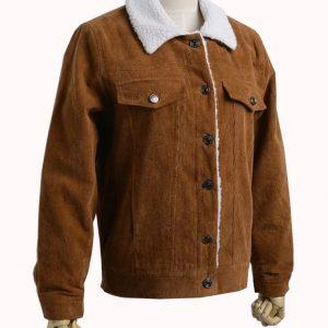 Shazam Billy Batson Jacket