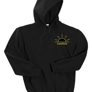 Sunshine, Super-soft Hoodies1