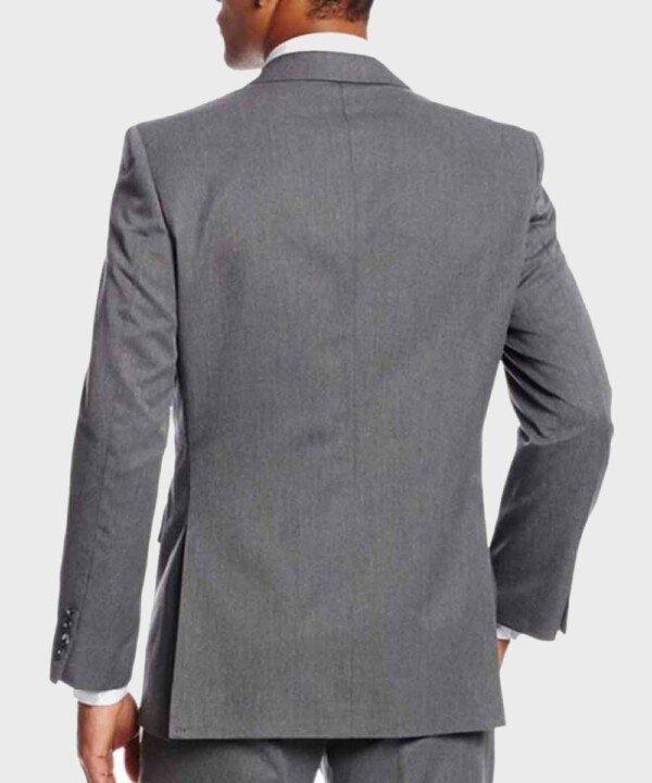 John David Washington Tenet The Protagonist Suit