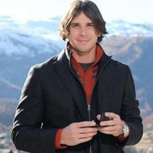 The Bachelor Ben Flajnik Coats