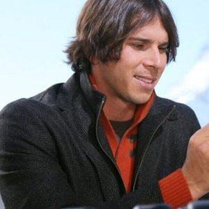 The Bachelor Ben Flajnik Coat