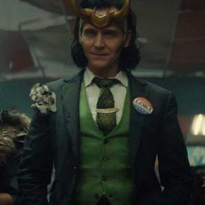 2021 Loki Tom Hiddleston Blazer | Loki 2021 Blazer