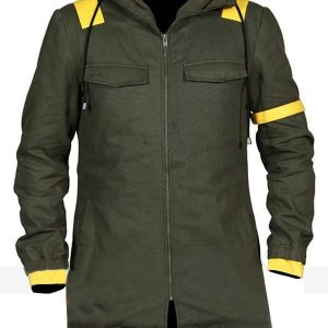 Tyler Joseph 21 Pilots Jacket1
