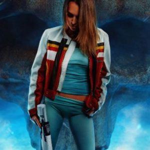 Violent Starr Bianca Bradey Jacket1