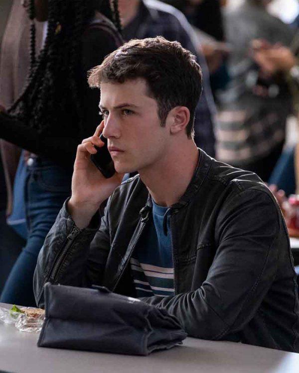 13 Reason Why S04 Clay Jensen Jacket
